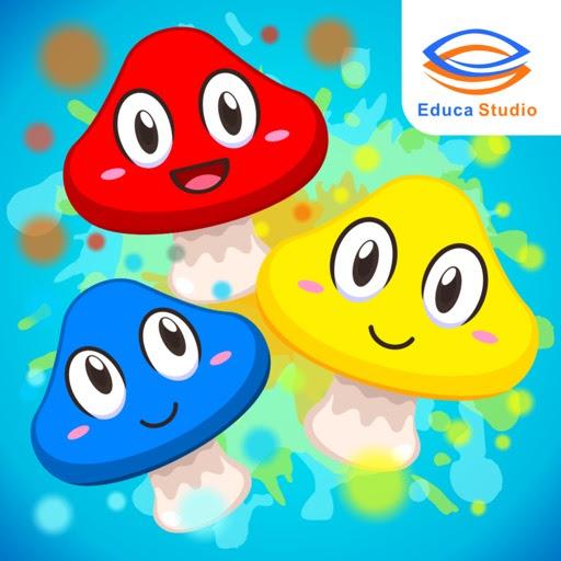 Marbel Warna Full Seri Belajar Game Edukasi App Store Revenue