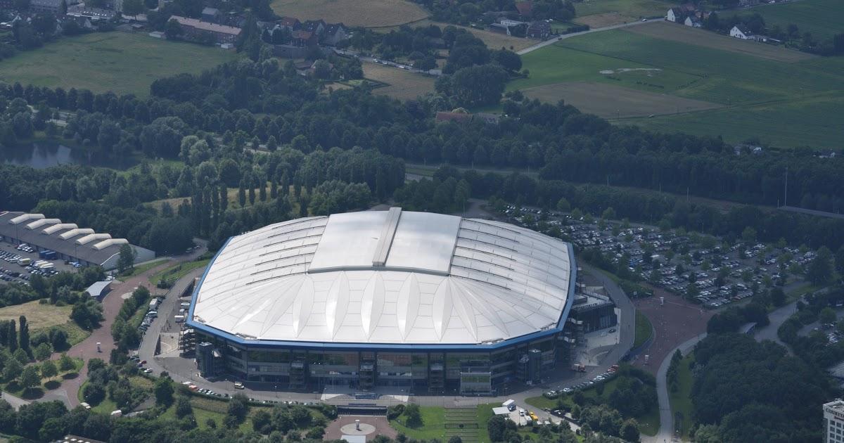 Stadionführung Schalke