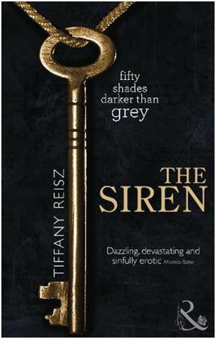 The Siren (The Original Sinners #1)