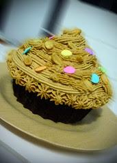 Cupcake Driveby