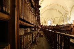 Biblioteca - Archivo