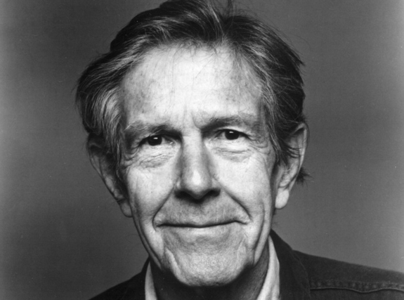 john cage 65 hours