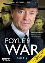 Foyle's War: From Dunkirk to VE-Day, a Mystery TV Series