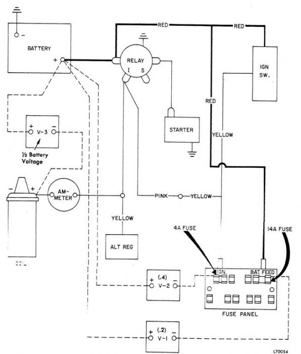 Amc Amx Wiring Diagram - Wiring Diagrams