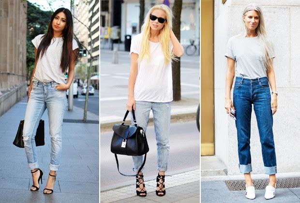 Resultado de imagem para look estilo camisa branca