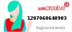 Safe Creative #1207060640903
