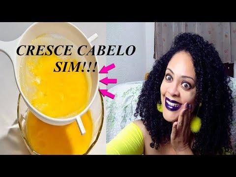 CRESCE OS CABELOS SIM!!!