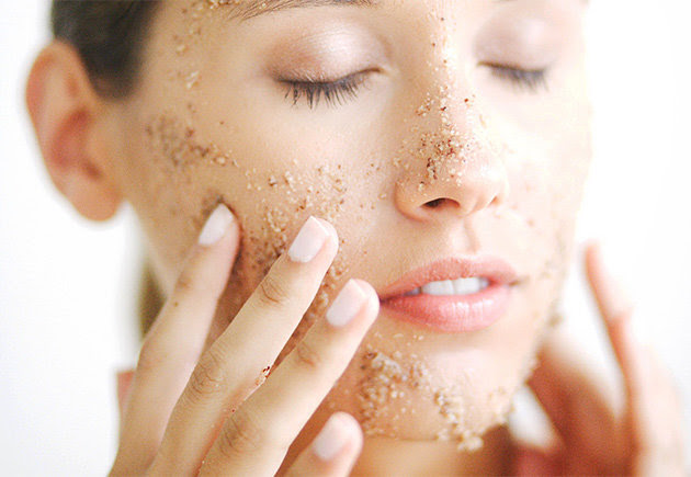 Image result for exfoliation