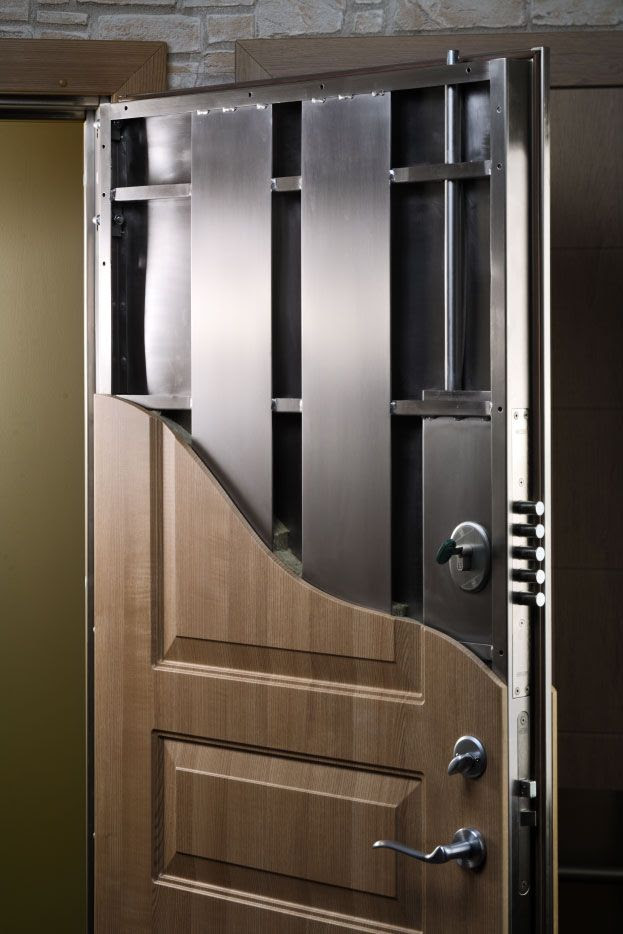 double door lock design  | 623 x 934
