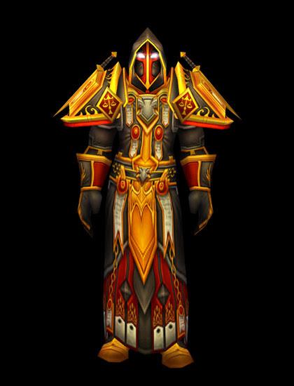 Transmog dla leniwego Paladyna ;) - World of Warcraft - WoWCenter.pl