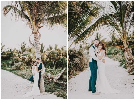 Dreams Tulum Wedding   Destination Wedding Venue in Tulum