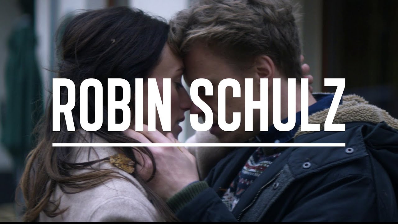 Robin Schulz & J.U.D.G.E. - Show me love