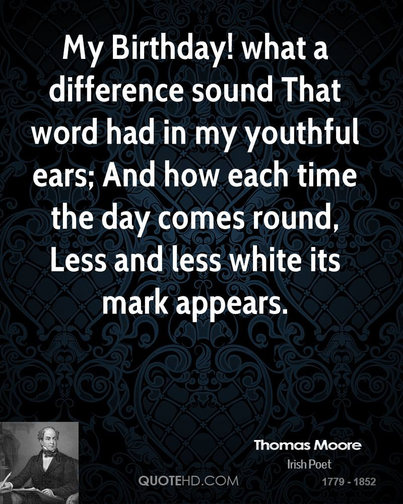 Image result for Thomas Moore Quotes