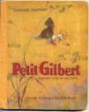 Couverture du Petit Gilbert ( cliquer pour agrandir)