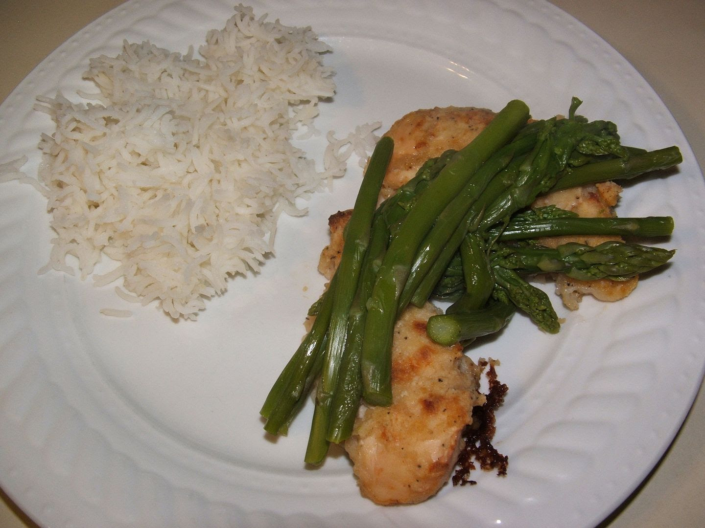 Lemon Asparagus Chicken by Angie Ouellette-Tower for godsgrowinggarden.com photo 008_zps434a4842.jpg