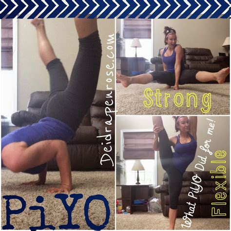 joy   journey feature friday deidra penrose  piyo