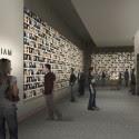 National September 11 Memorial Museum / Davis Brody Bond (5) In Memoriam: una exposición conmemorativa © Diseño Thinc con proyectos locales