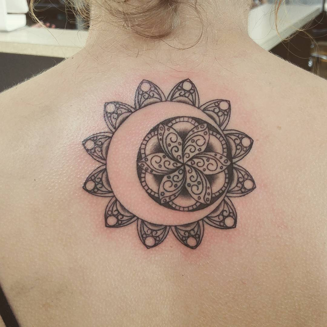 60 Best Upper Back Tattoos Designs Meanings All Types Of 2019
