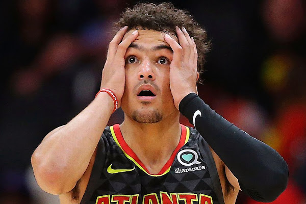 8e1eb04cee1 Google News - Hawks  Trae Young ejected from game against Bulls ...