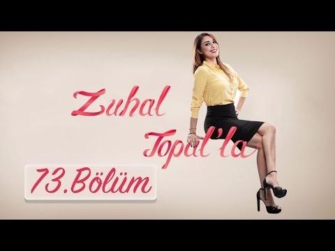 Zuhal Topal'la 1 Aralik 2016 73.Bölüm HD Tek Parça İzle