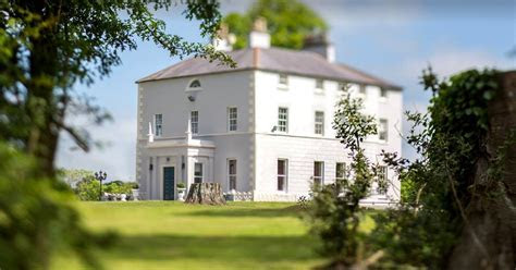 Exclusive Weddings at Boyne Hill House Ireland