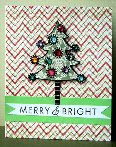 Merry & Bright by judy1223