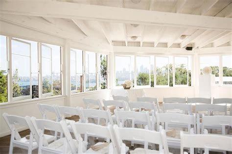 Wedding with a view at Taronga Zoo   Modern Wedding