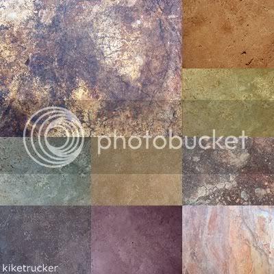Texturas marmoles y granitos [ES]