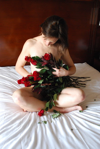 Gather ye rose-buds while ye may