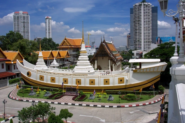 Wat Yannawa Bangkok Location Map,Location Map of Wat Yannawa Bangkok,Wat Yannawa Bangkok Thailand accommodation destinations attractions hotels map reviews photos pictures,getting wat yannawa temple sathon pier thai