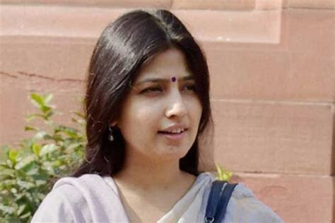 Dimple Yadav   Biography, Wiki, Personal Details, Age