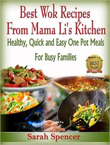 Best Wok Recipes