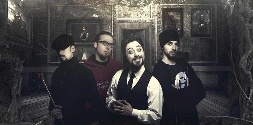 Secretpath - Photo