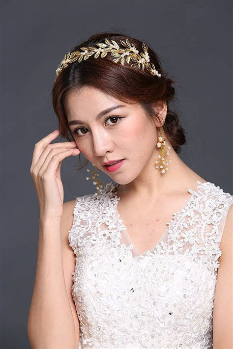 Top 20 Best Bridal Headpieces   Heavy.com