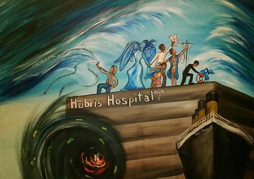 Hubris Hospital