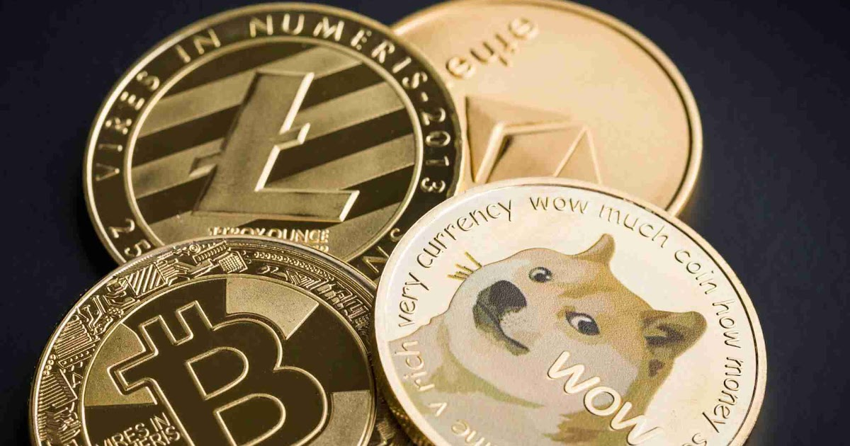 Get Dogecoin Price And Chart Pictures