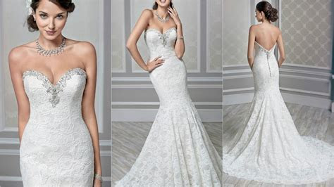Elegant Wedding Dresses   Wedding Dresses   Wedding Gowns
