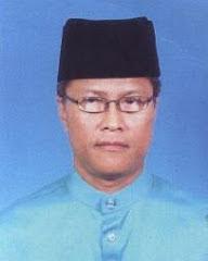 YB Hasan Rahman