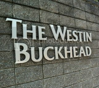 Westin Atlanta Buckhead