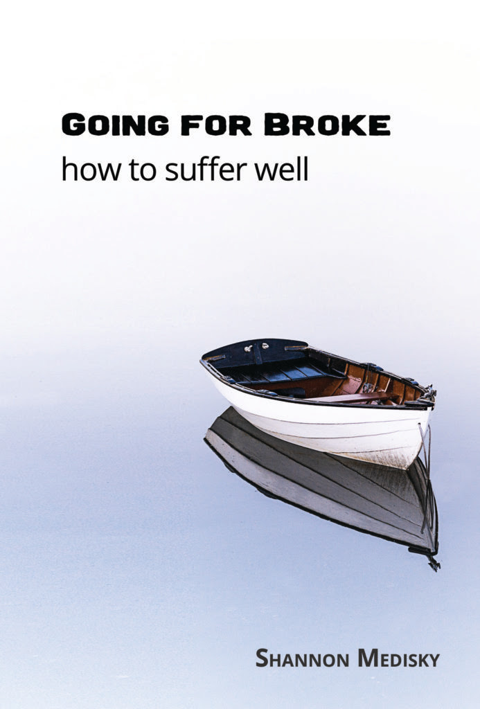 Going For Broke