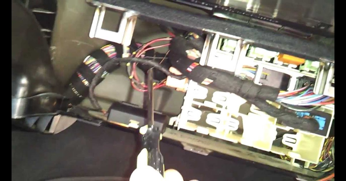 19 Awesome Electric Fuel Pump Relay Wiring