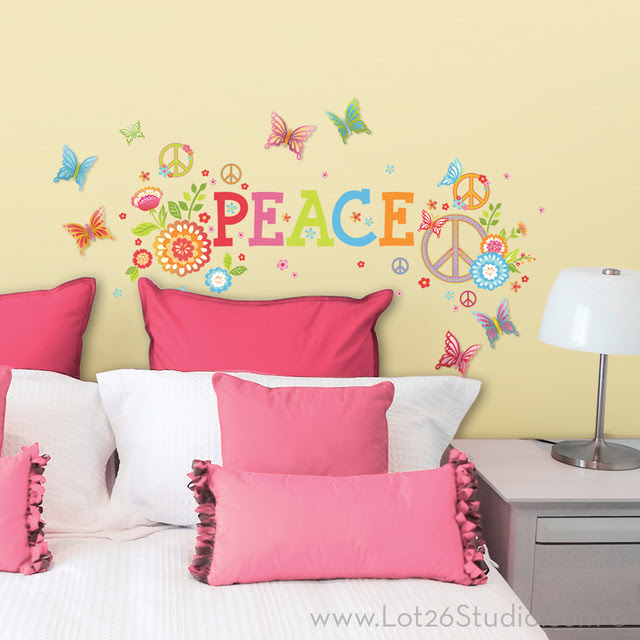 Wall Decals: Find Wall Decals Online