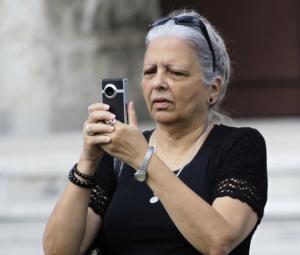 Martha Beatriz Roque Cabello dirige la Red Cubana de Comunicadores Comunitarios_internet