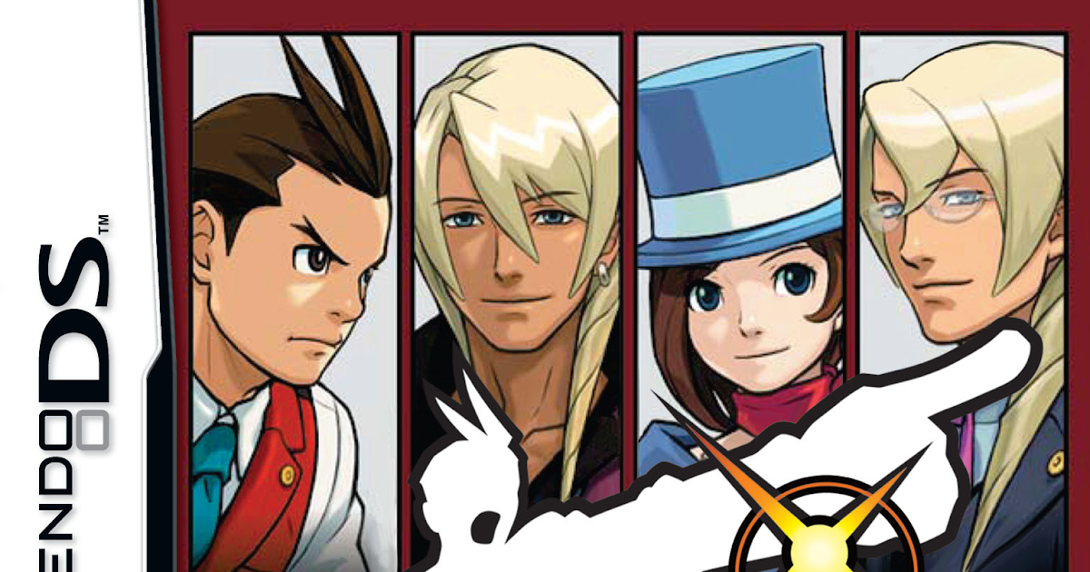 Apollo justice ace attorney en espa ol para nds mega for Nf en 13384 1