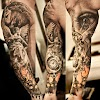 Best Tattoo Artist In The World for Men Who Love Ink