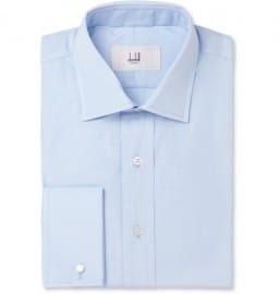 Dunhill Cotton Shirt
