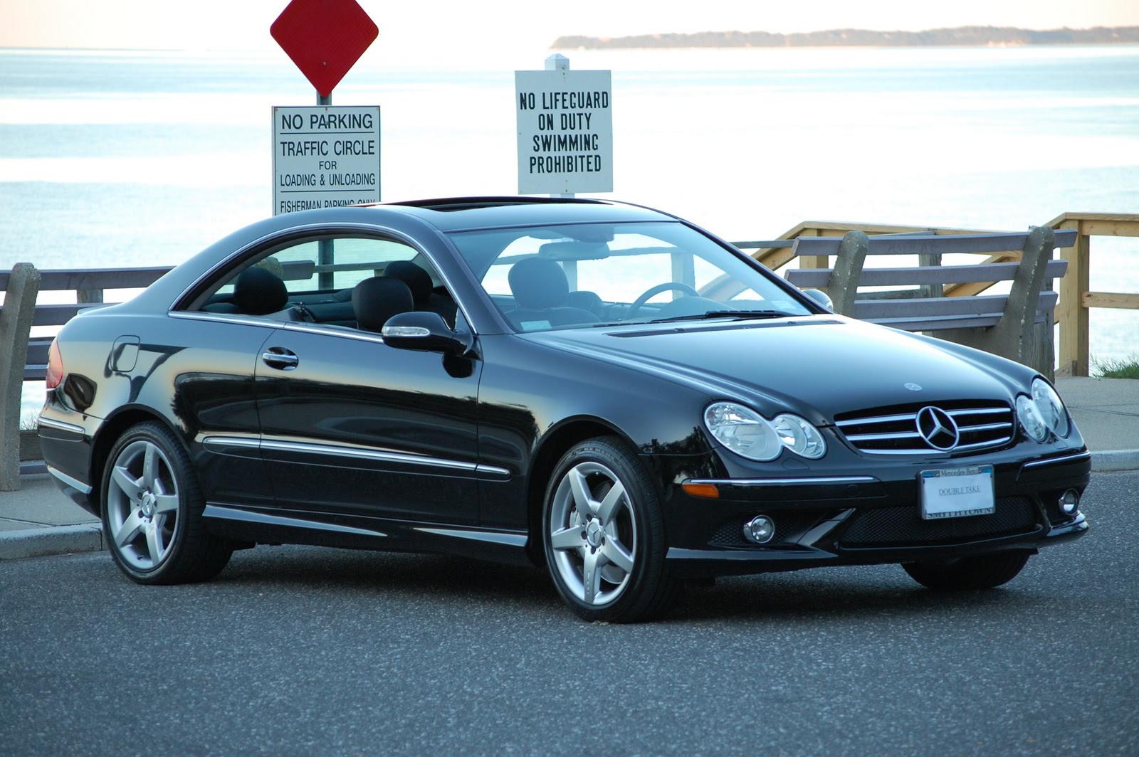 2006 Mercedes-Benz CLK-Class - Pictures - CarGurus
