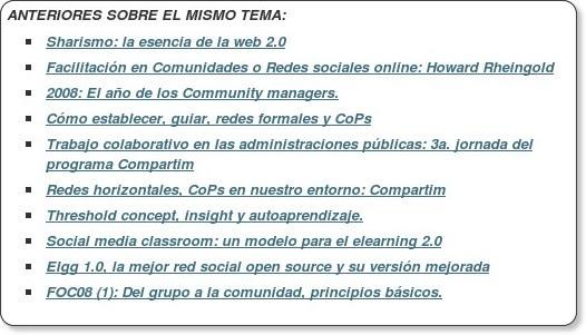 http://www.dreig.eu/caparazon/2008/11/30/wikis-semanticos-espiritu-wiki-y-manejo-de-la-resistencia-en-la-gestion-del-conocimiento/#comments