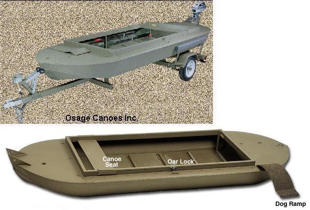 Kara hummer duck boat plans   Plan make easy to build boat