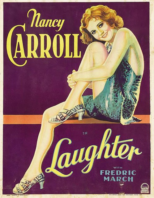 Laughter, 1930